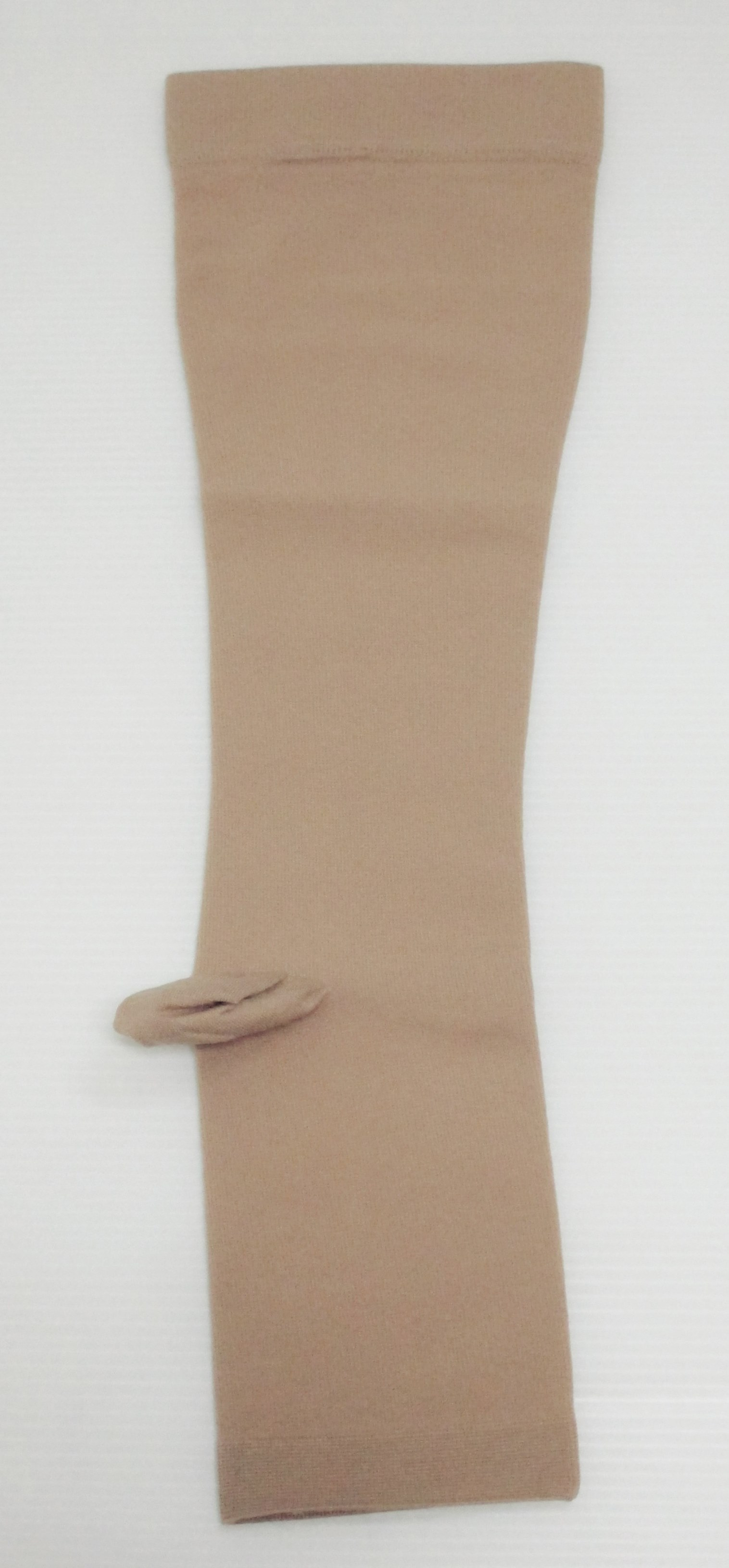 Medical compression stockings - Calf Toe socks