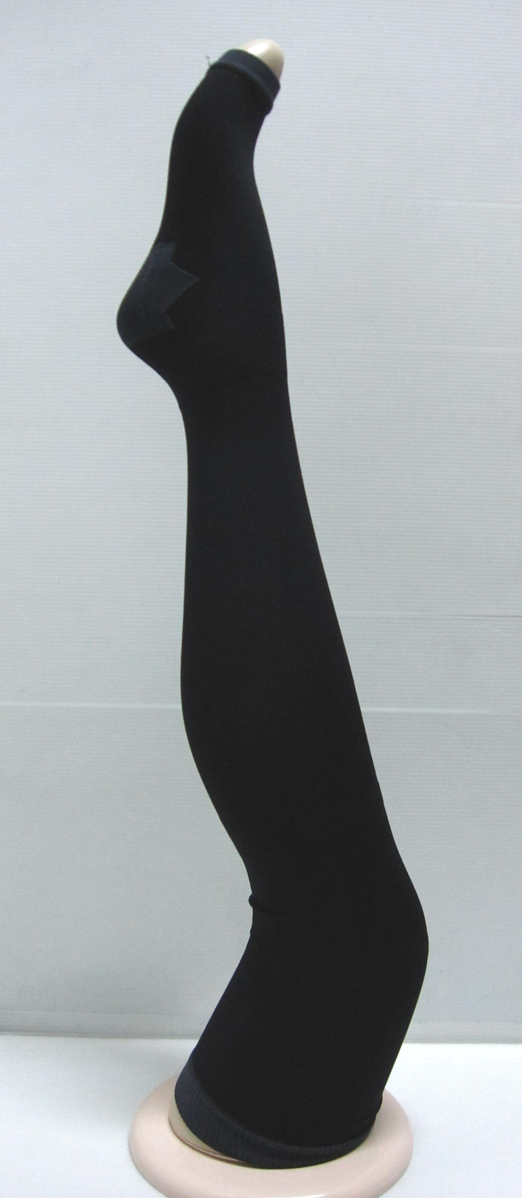 Black Tabi knee high medical grade compression