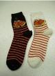 Holiday sock