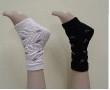 TEXTURE SHORT LEG WARMER