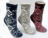 Fancy warm and comfortable soft  anklet socks