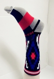 Transfer men anklet sock